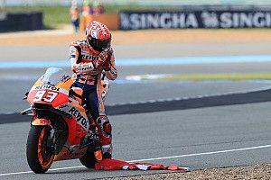 Klasemen pembalap setelah MotoGP Thailand