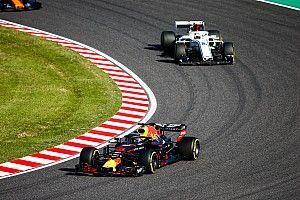 Ricciardo nem is reménykedett a negyedik helyben