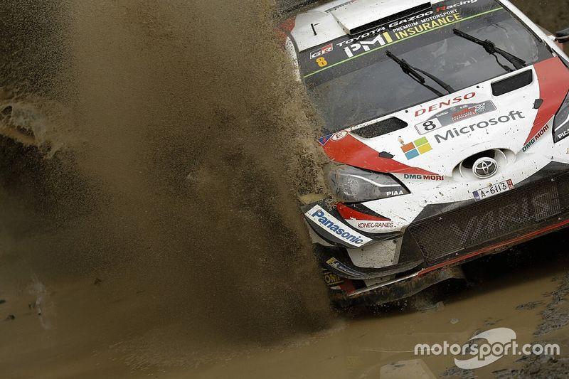 FIA, geçici 2020 WRC takvimini açıkladı, takvimde Türkiye de yer aldı
