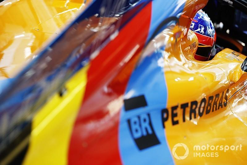 """Alonso: """"Igen, lehetséges, hogy tesztelni fogok a 2019-es McLarennel"""""""