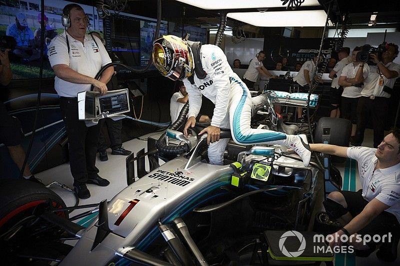 В Mercedes уже нашли слабые места в новом регламенте Ф1