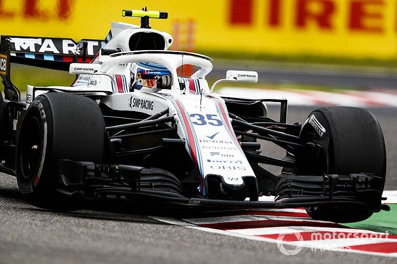 """Williams' design process """"quite different"""" for 2019 car"""