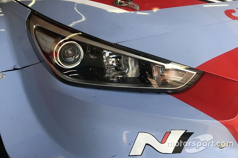 La Eurasia Motorsport si tuffa nel TCR Asia con Miranda e la Hyundai