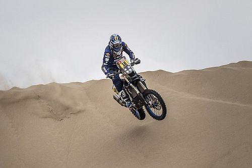 Dakar, Moto, Tappa 3: vince de Soultrait, ma allunga Quintanilla. Barreda è già ko!