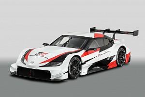 Toyota targetkan kembali ke Super GT