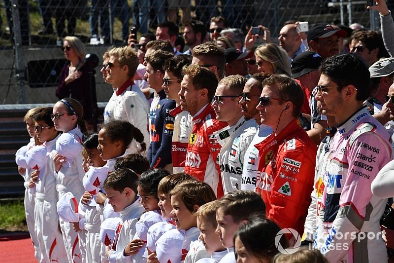 """A """"Finn"""" Nagydíj legjobb jelenetei: Vettel, Räikkönen, Hamilton..."""