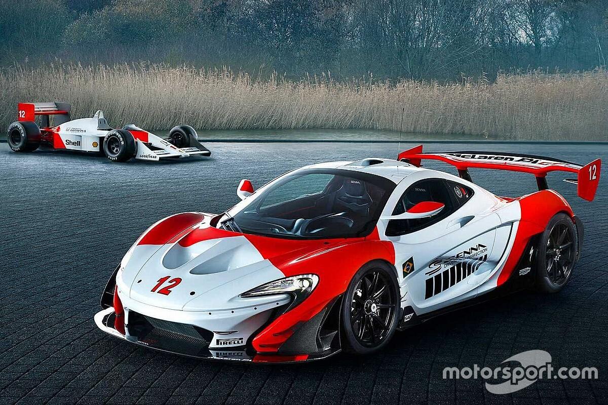 Rechazado un préstamo estatal de 170 millones de euros a McLaren