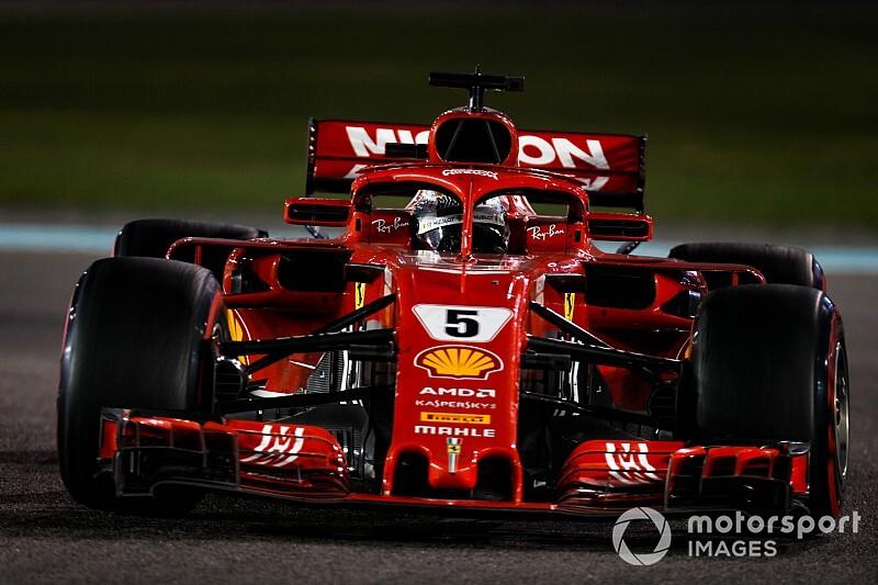 A Ferrari eddigi leglátványosabb cover képe az idei szezonban