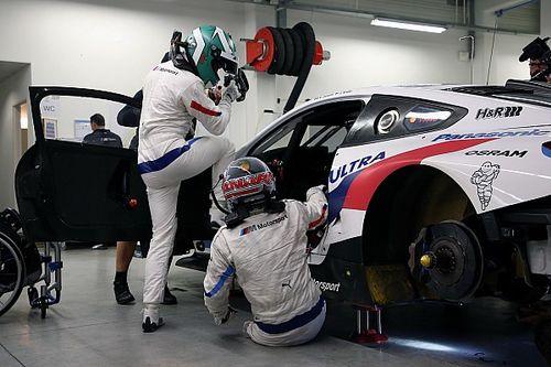 Bobby Rahal: Zanardi is integral to our team at Daytona