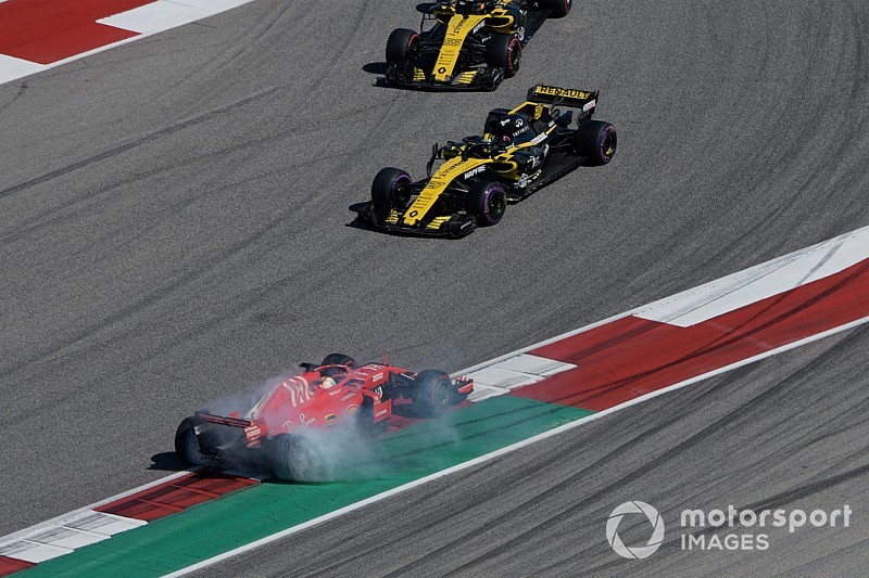 Hulkenberg backs Vettel over aero-prompted spins