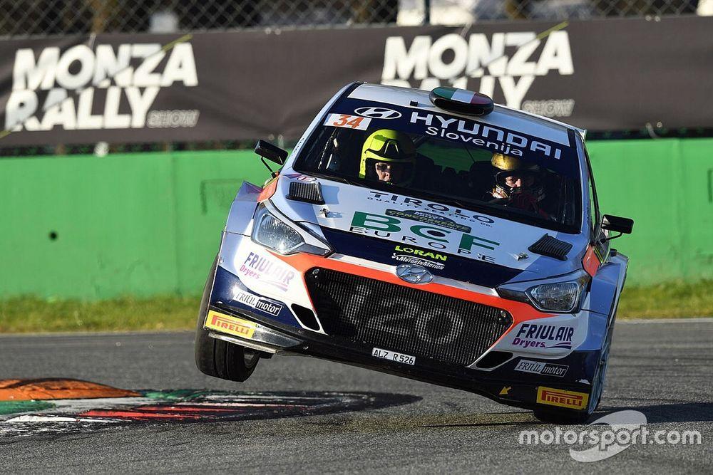 """Ogier: """"Monza'nın WRC'ye eklenmesi, seyirciler için çok güzel bir haber"""""""