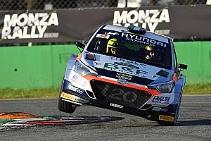 Monza Rally Show: domani la partenza e le prime due speciali