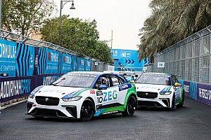 Após bater na trave da F1, Jimenez pode ser campeão mundial de carros elétricos