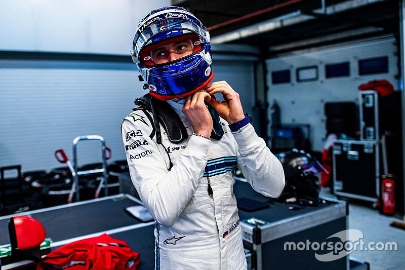 Sirotkin participera au Rookie Test en Formule E