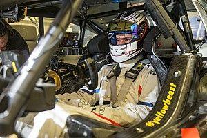 La BMW sceglie la linea verde: Sheldon Van Der Linde correrà con la M4 nel 2019