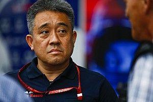 Honda вынуждена сократить расходы на Ф1 из-за электромобилей