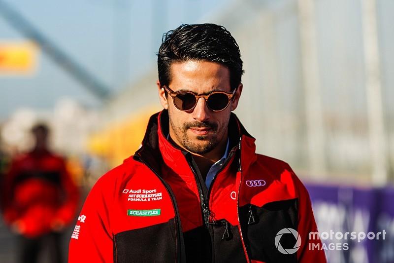 Lucas di Grassi: Formel 1 ist mit Verbrennungsmotor todgeweiht