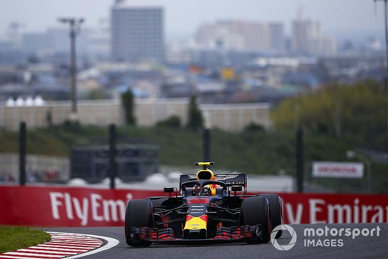 """Horner looft Verstappen, baalt van Renault: """"Dat hoort niet op dit niveau"""""""