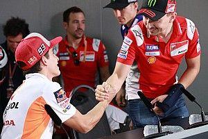 Apresentação da Honda contará com campeões Doohan e Crivillé