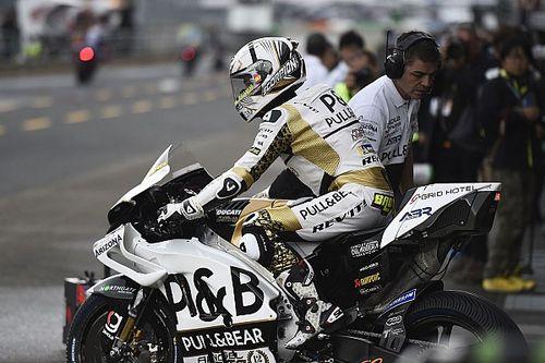 В команде Nieto выбрали замену для Баутисты на Гран При Австралии