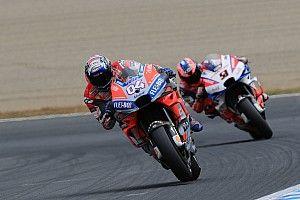 Гран При Японии MotoGP: стартовая решетка