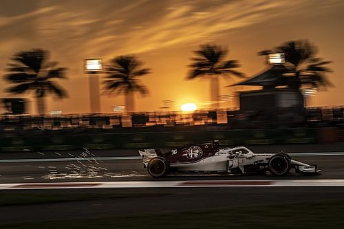 Formel 1 Abu Dhabi 2018: Das Rennen im Formel-1-Liveticker
