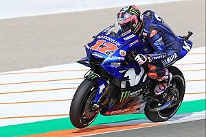 Тести у Валенсії: Віньялес став найшвидшим гонщиком другого дня