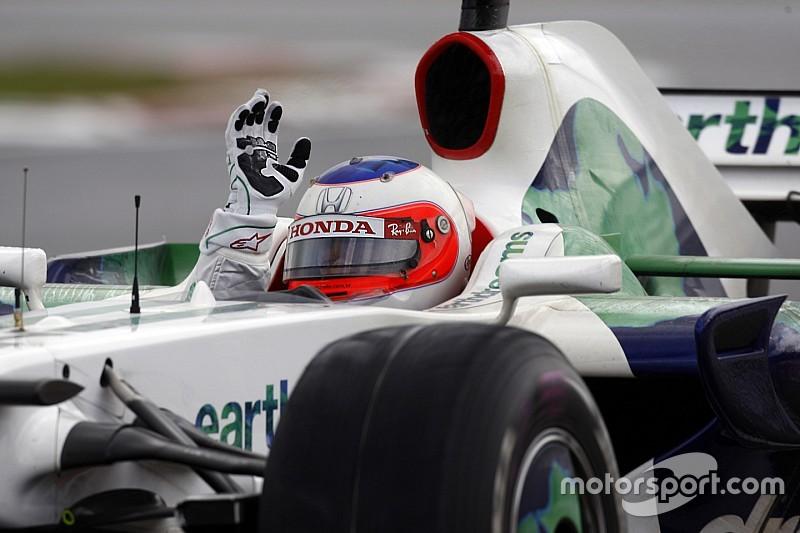 C'était un 5 décembre : Honda quitte la Formule 1