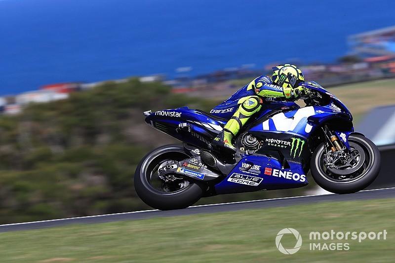 Fotogallery: gli scatti più belli raccontano le prove libere del GP d'Australia di MotoGP