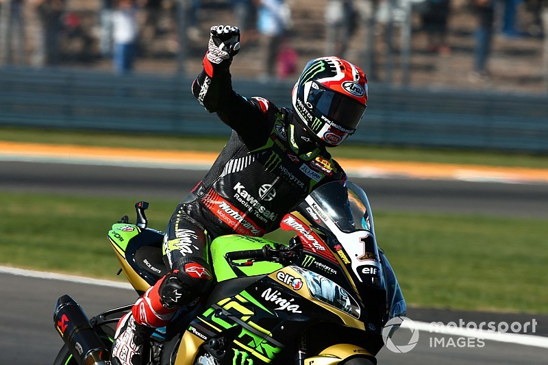 Kawasaki: Rea proverà a battere il record di vittorie stagionali in Qatar