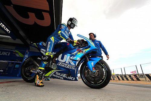 Alex Rins: Kann er mit Suzuki 2019 seinen ersten MotoGP-Sieg holen?