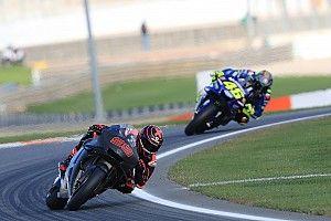 """Rossi: """"Lorenzo è pronto, il prossimo test sarà già davanti con la Honda"""""""