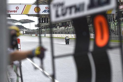 GP von Malaysia: Das Rennen im MotoGP-Liveticker