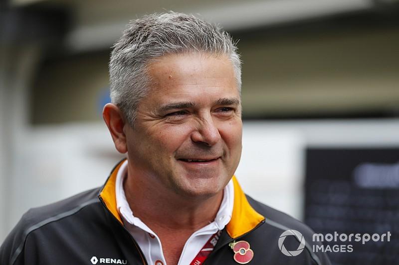 """Chefe, Gil vê Sette Câmara encaixando """"perfeitamente"""" na McLaren"""