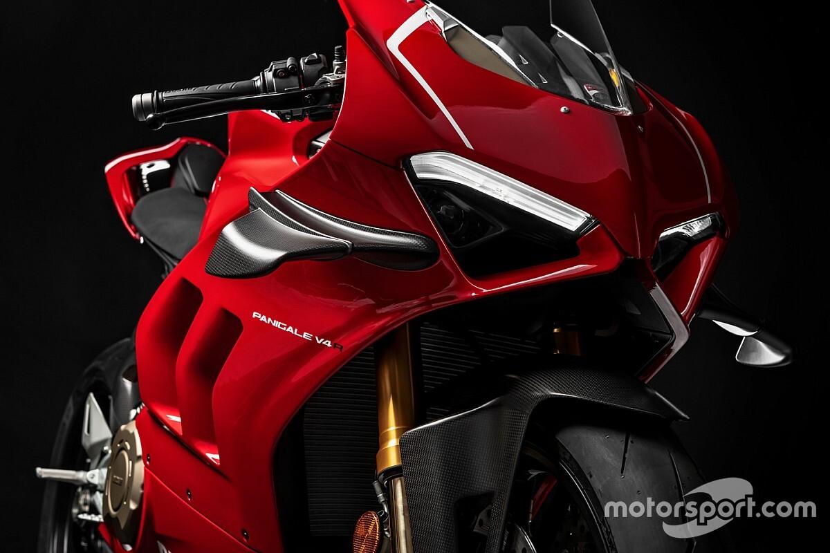Ducati riaccende i motori: riparte la produzione