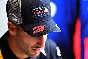 «Я отдал им всего себя, но не меньше получил взамен». Риккардо о расставании с Red Bull