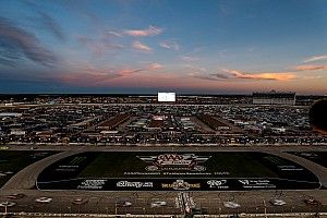 Full NASCAR Texas spring weekend schedule
