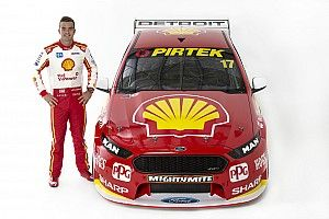 McLaughlin 'walking into the unknown' with Penske