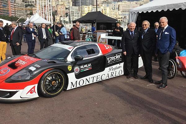 3H Endurance Champions Cup: al via anche la Montecarlo Tecno!