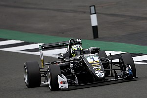 فورمولا 3 الأوروبية تقرير السباق فورمولا 3: إريكسون ناشئ