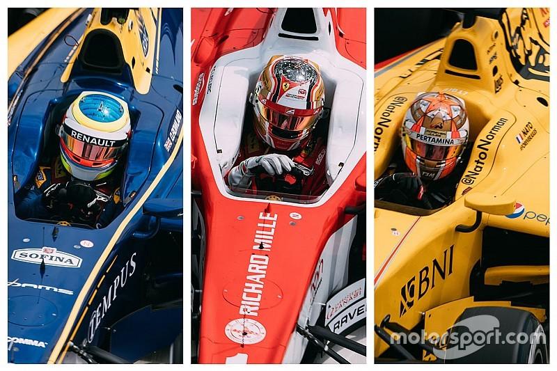 Guide 2017 - Le plateau Formule 2 passé au crible