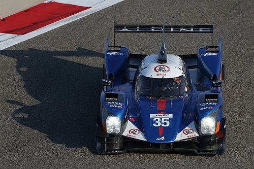 Jota and DC Racing join forces for 2017 WEC season