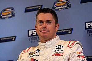 Timothy Peters to make first NASCAR Cup start at Daytona