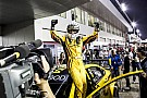 Qatar WTCC: Tarquini wins opening race in Lada's final weekend