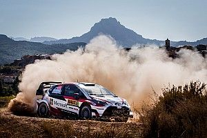 Toyota Gazoo Racing ready to attack the Welsh forests