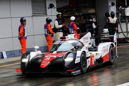 Toyota insiste en que tenían suficiente combustible para el final