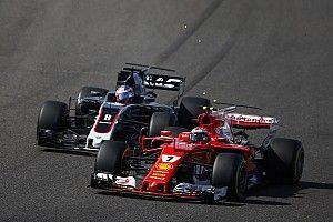 """Haas veut être """"à une demi-seconde de Ferrari"""""""