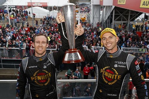 Youlden calls time on Supercars career