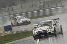 WTCC Honda, excluido de la carrera de China del WTCC