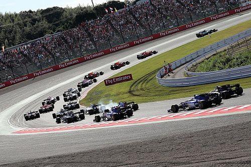 「ファンに感謝を伝えたい」ホンダ、日本GP冠スポンサー就任理由を語る